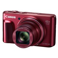 Canon PowerShot SX720 HS rot
