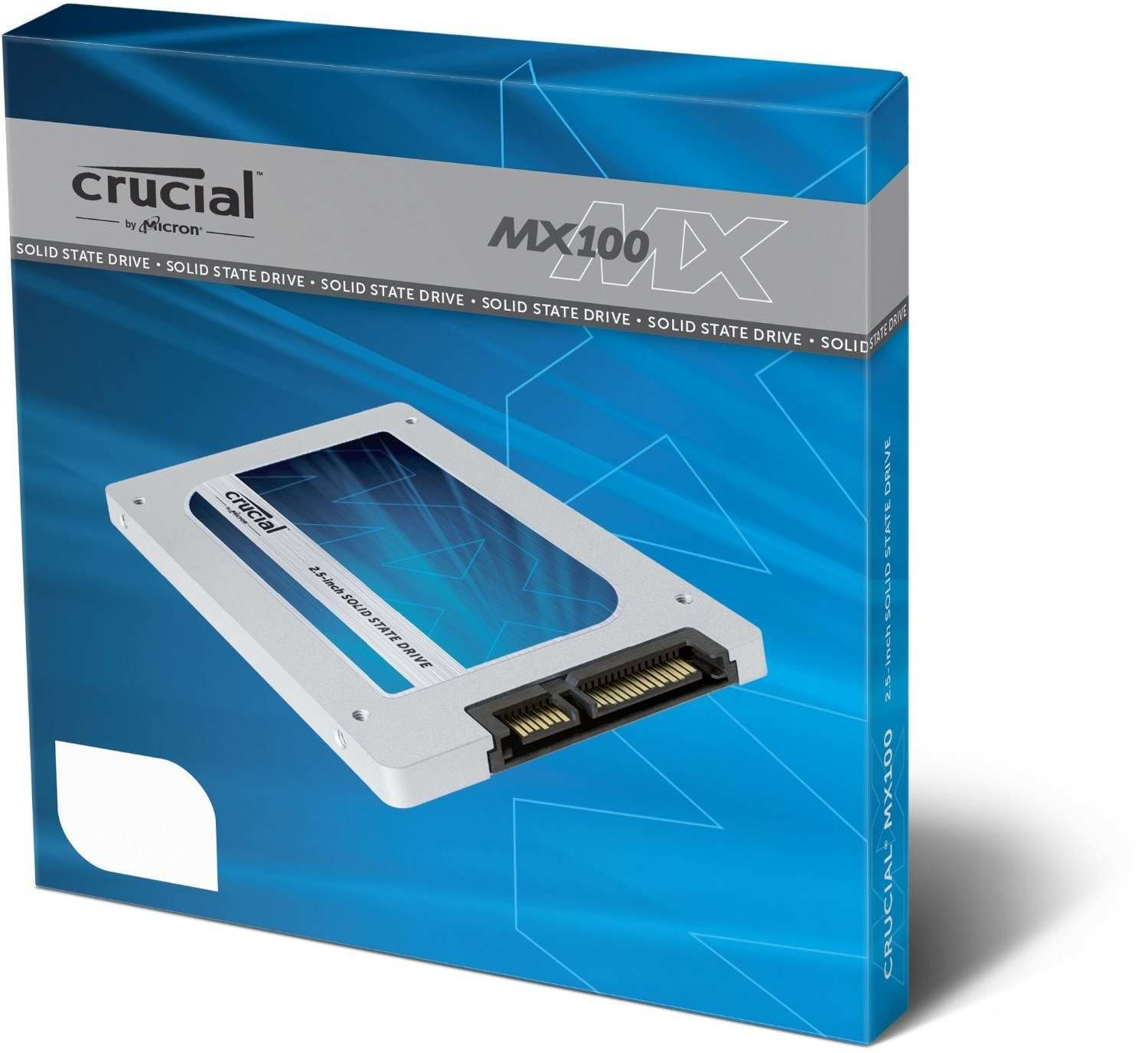 crucial mx100 512gb ct512mx100ssd1 test ssd festplatte. Black Bedroom Furniture Sets. Home Design Ideas