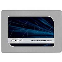 Crucial MX200 250GB (CT250MX200SSD1)