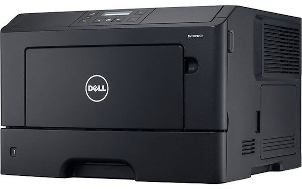 dell b2360dn s w laser test laserdrucker. Black Bedroom Furniture Sets. Home Design Ideas