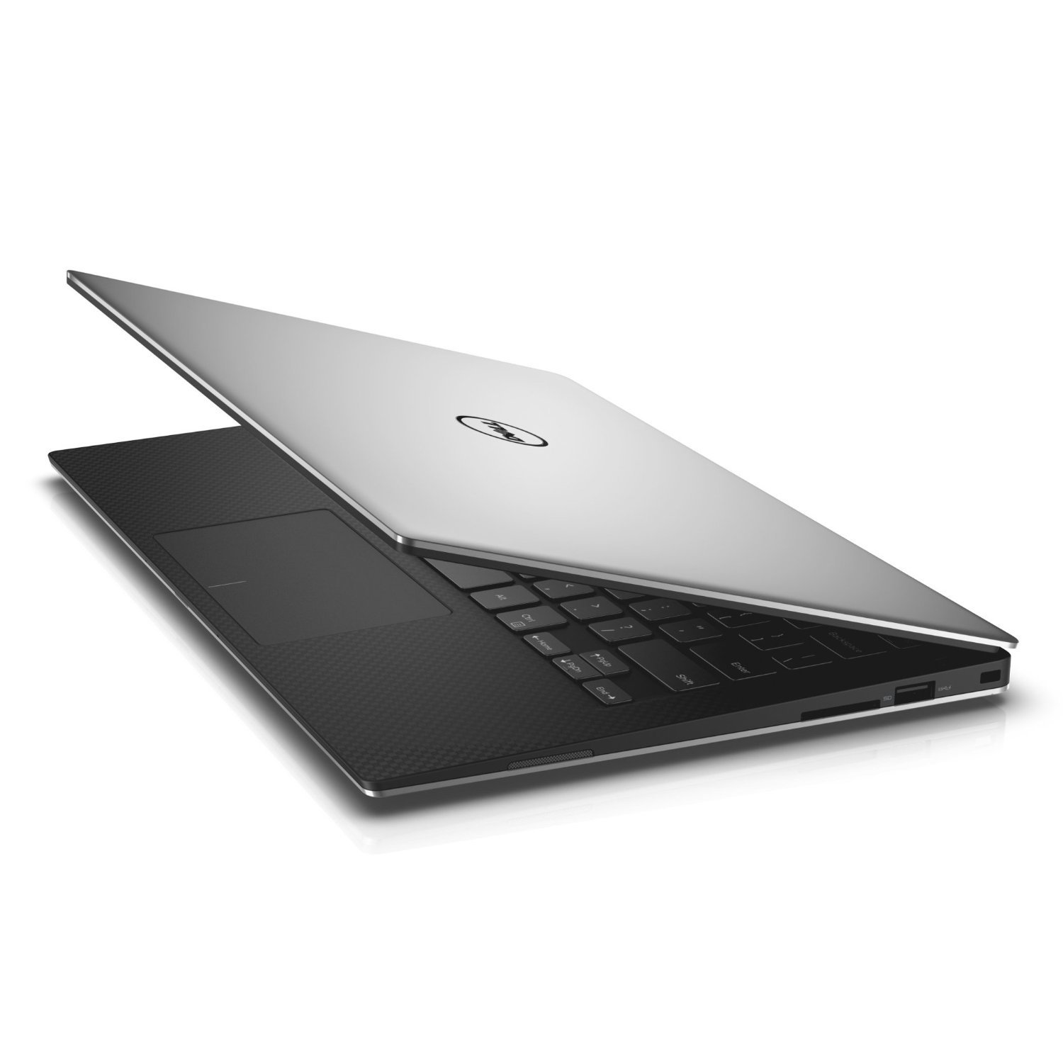 Dell XPS 13 (9343-4838) Test
