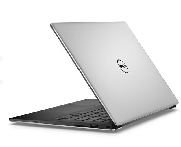 Dell XPS 13 (9350) in the Test