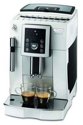 delonghi ecam w kaffeevollautomat im test auf. Black Bedroom Furniture Sets. Home Design Ideas