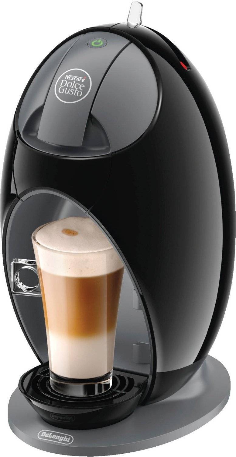 delonghi edg 250 b dolce gusto jovia test kaffeekapselmaschine. Black Bedroom Furniture Sets. Home Design Ideas