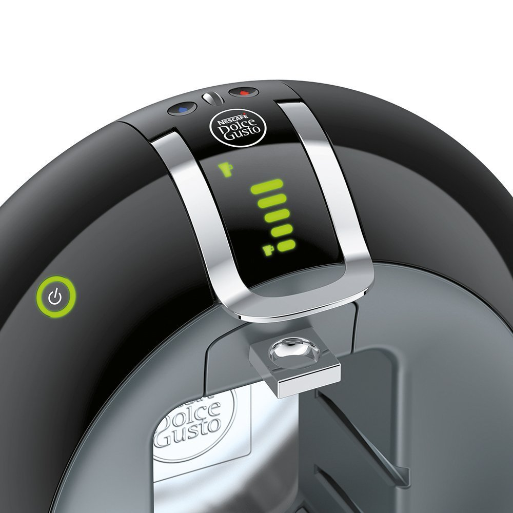 delonghi edg 605 b dolce gusto circolo test. Black Bedroom Furniture Sets. Home Design Ideas