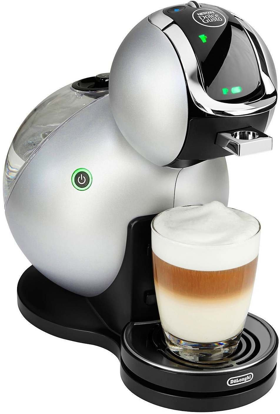 delonghi edg626 s dolce gusto melody iii automatic test. Black Bedroom Furniture Sets. Home Design Ideas
