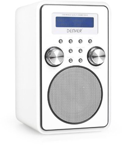 denver dab 45plus test radio. Black Bedroom Furniture Sets. Home Design Ideas