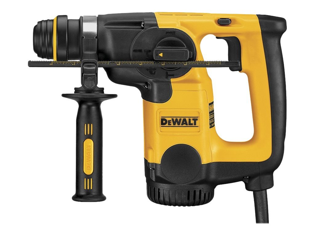 dewalt d25313k test bohrhammer. Black Bedroom Furniture Sets. Home Design Ideas