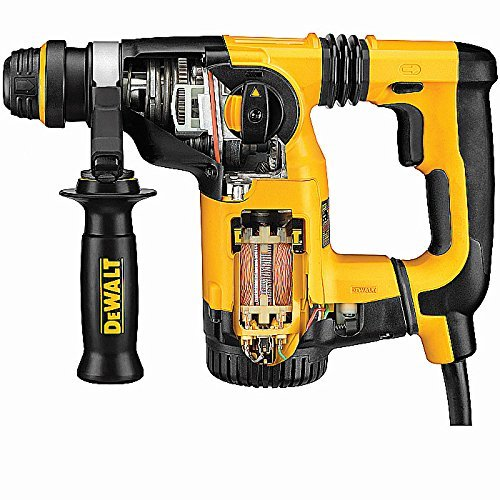 dewalt d25323k test bohrhammer. Black Bedroom Furniture Sets. Home Design Ideas