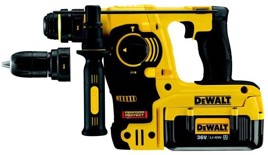 dewalt dch364m2 test bohrhammer. Black Bedroom Furniture Sets. Home Design Ideas