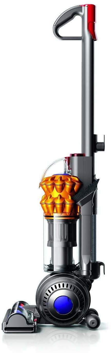 dyson dc51 multi floor test staubsauger. Black Bedroom Furniture Sets. Home Design Ideas