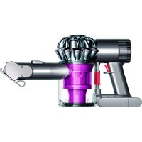 dyson v6 trigger test handstaubsauger. Black Bedroom Furniture Sets. Home Design Ideas