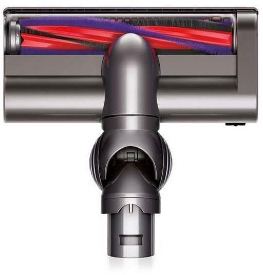 dyson v6 test stabstaubsauger. Black Bedroom Furniture Sets. Home Design Ideas