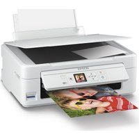 Epson Expression Home XP-335 weiß, Tinte (C11CE63404)