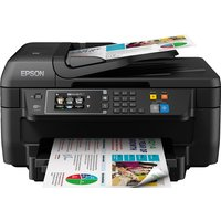 Epson WorkForce WF-2660DWF (C11CE33402)