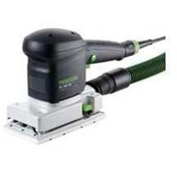 festool rs 300 q test schleifmaschine. Black Bedroom Furniture Sets. Home Design Ideas