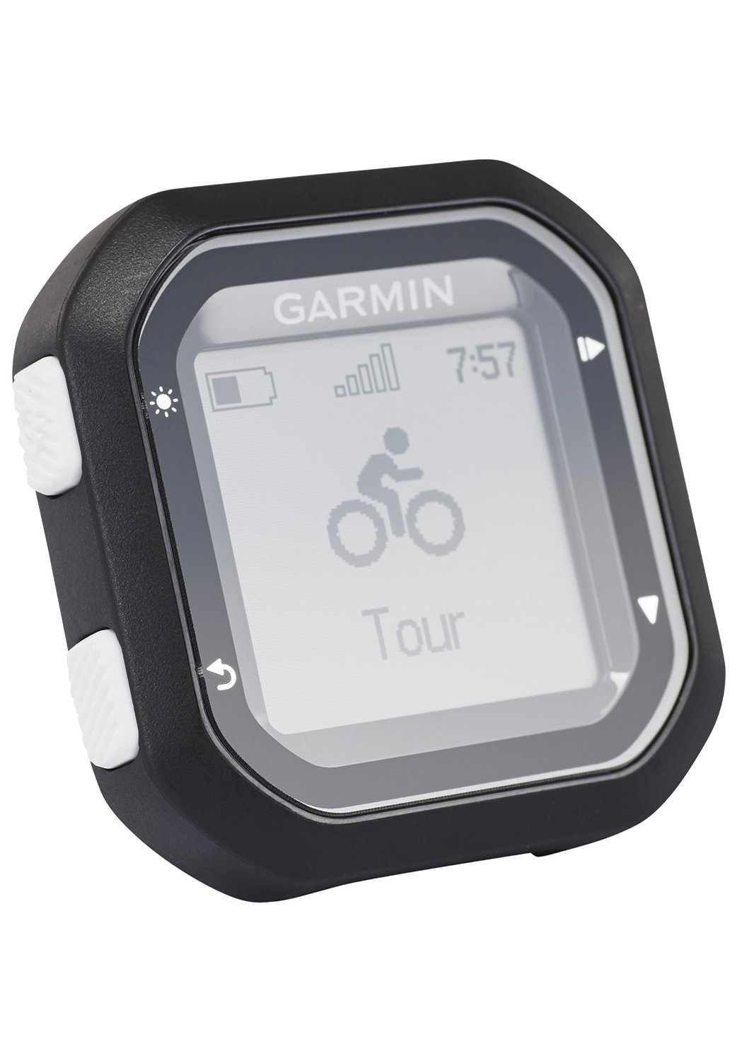 garmin edge 25 test gps ger t. Black Bedroom Furniture Sets. Home Design Ideas