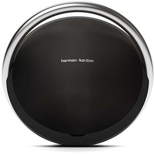 harman kardon onyx test bluetooth lautsprecher. Black Bedroom Furniture Sets. Home Design Ideas