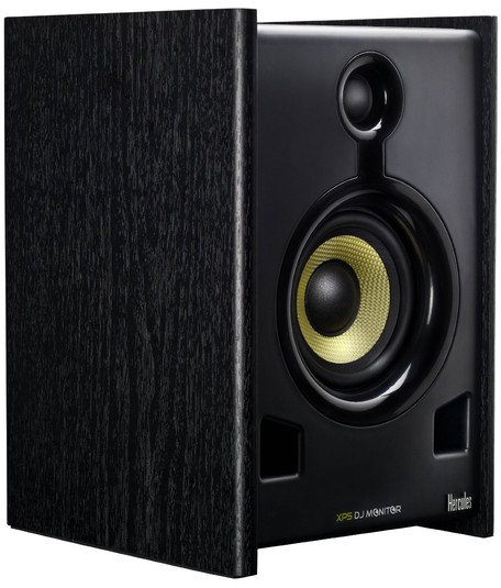 hercules xps 2 0 80 dj monitor 4780692 test pc. Black Bedroom Furniture Sets. Home Design Ideas
