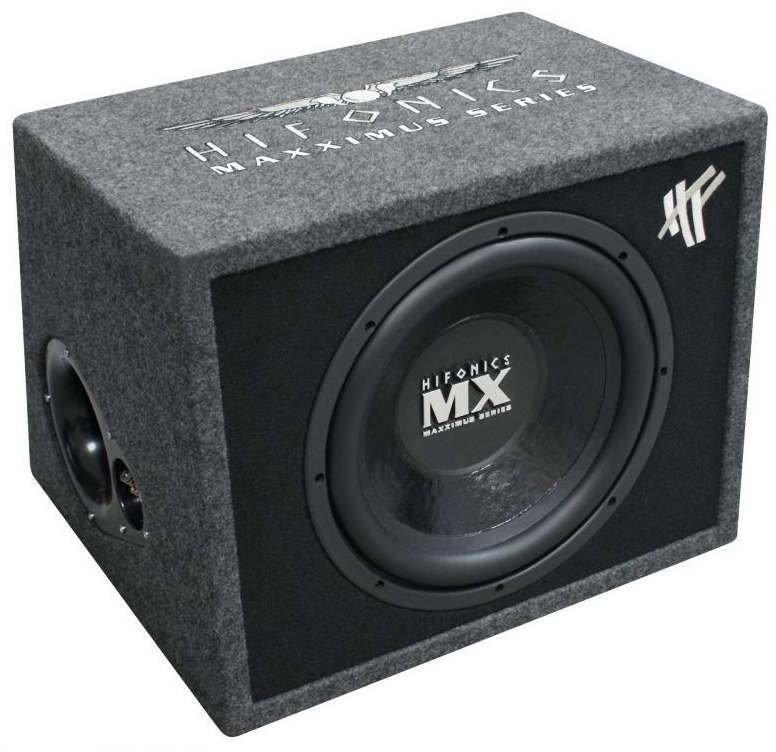hifonics mx12reflex test auto subwoofer. Black Bedroom Furniture Sets. Home Design Ideas