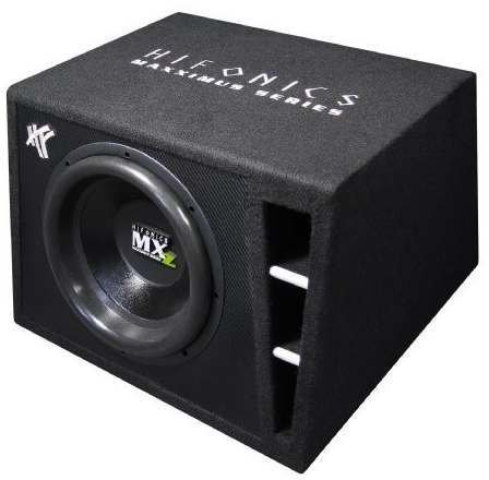 hifonics mxz12r test auto subwoofer. Black Bedroom Furniture Sets. Home Design Ideas