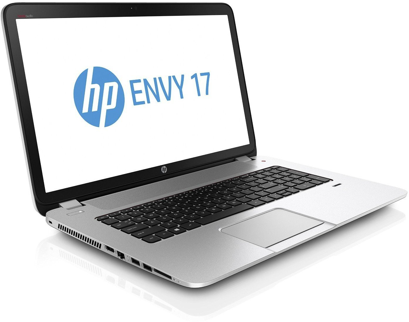 hp envy 17 j111sl f9e85ea test notebook. Black Bedroom Furniture Sets. Home Design Ideas