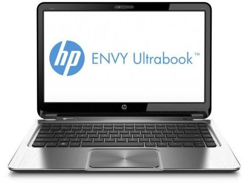 hp envy touchsmart 4 1102sg c1x20ea test notebook. Black Bedroom Furniture Sets. Home Design Ideas