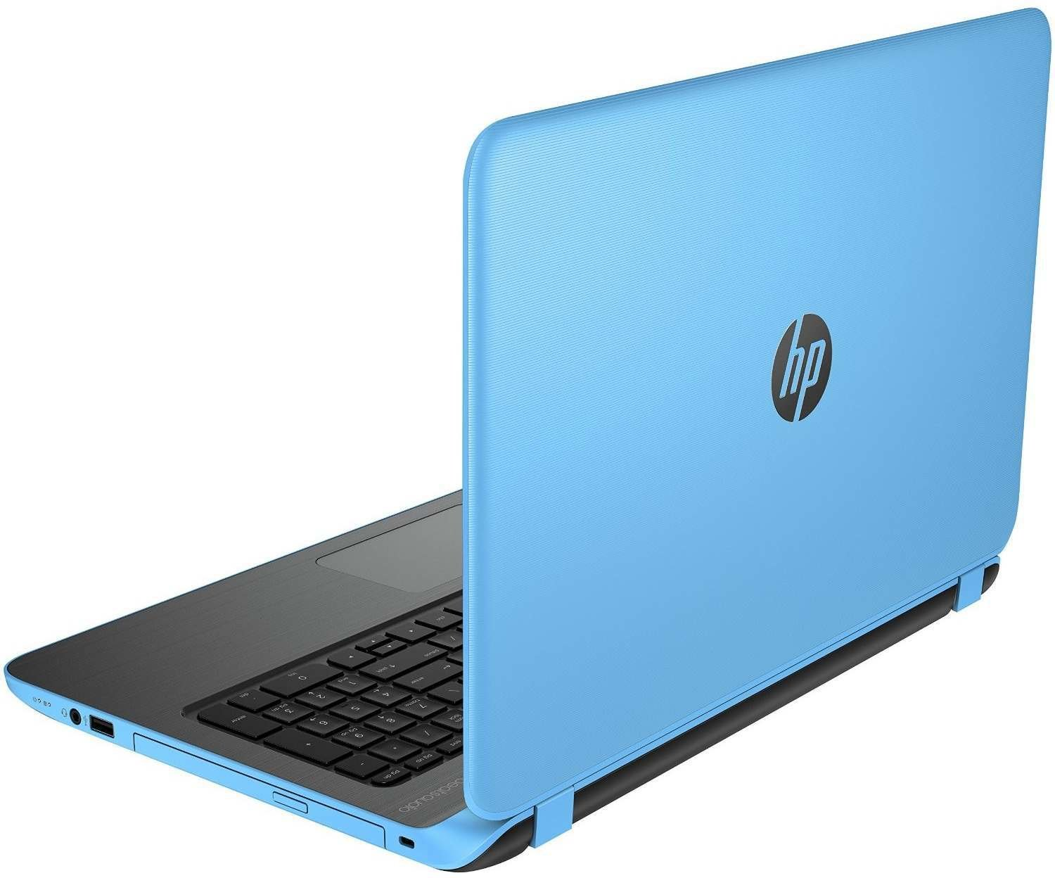 hp pavilion 15 p150ng blau k0x44ea test notebook. Black Bedroom Furniture Sets. Home Design Ideas