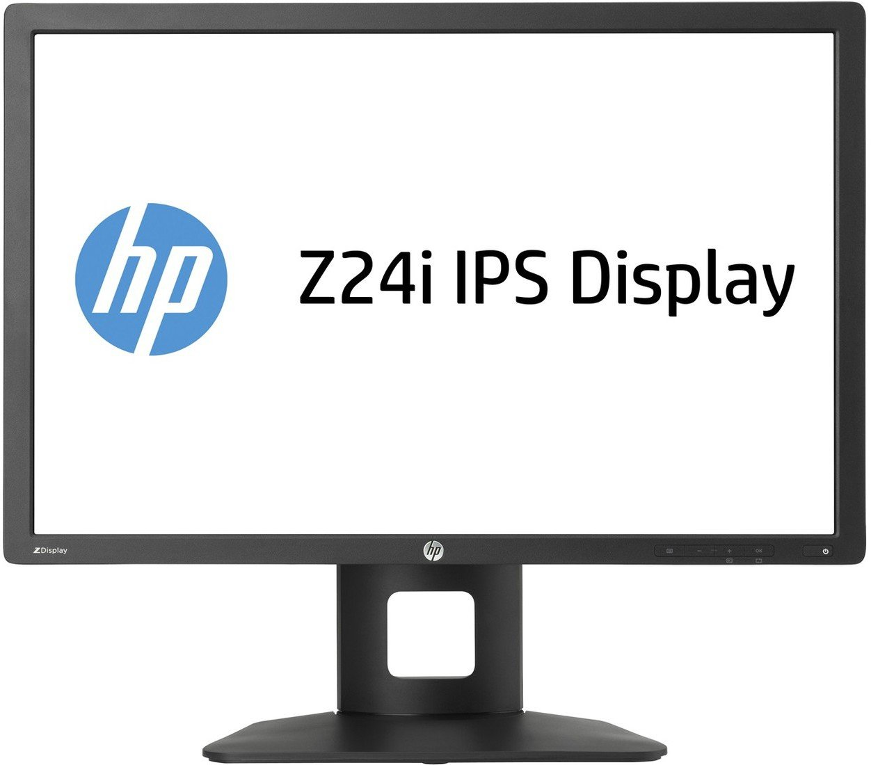 hp z24i 24 zoll d7p53a4 d7p53at test monitor. Black Bedroom Furniture Sets. Home Design Ideas