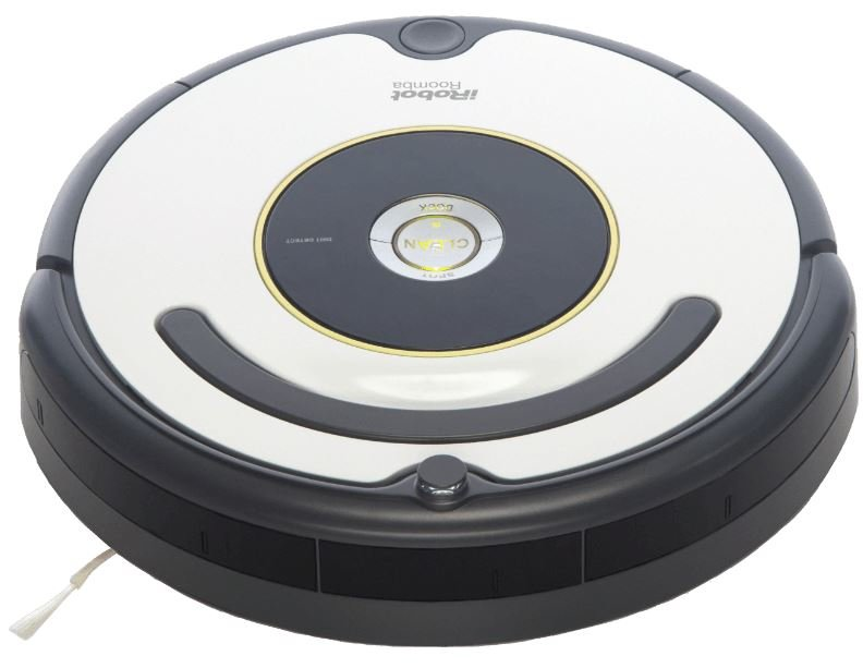 irobot roomba 621 test saugroboter. Black Bedroom Furniture Sets. Home Design Ideas
