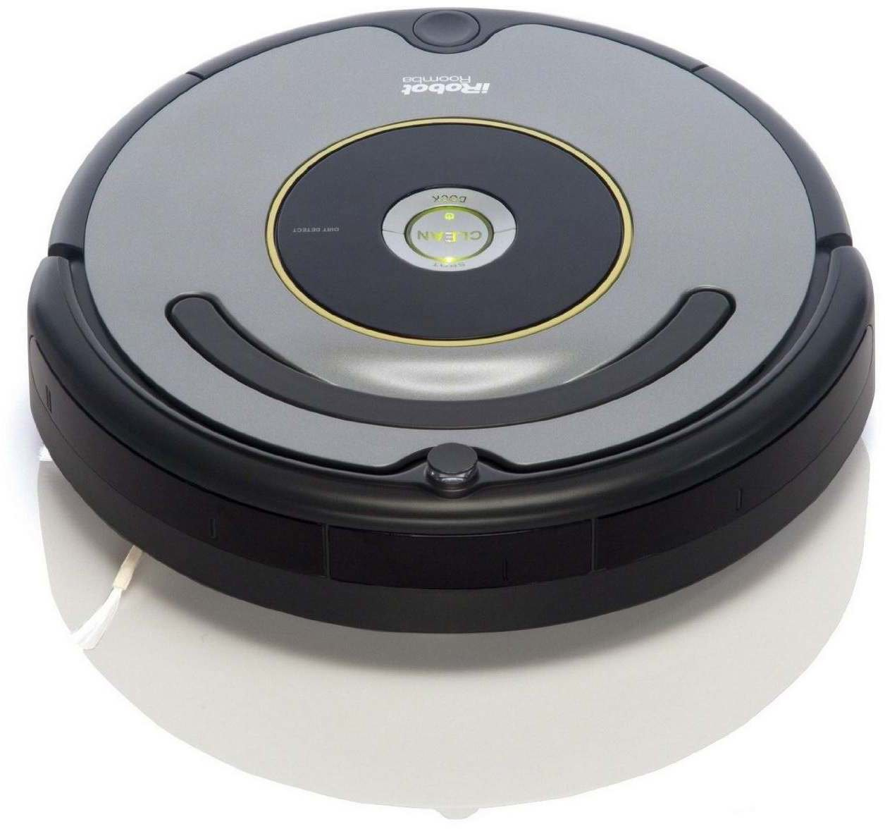 irobot roomba 630 test saugroboter. Black Bedroom Furniture Sets. Home Design Ideas