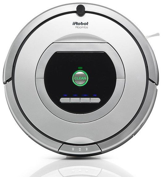 irobot roomba 760 test saugroboter. Black Bedroom Furniture Sets. Home Design Ideas