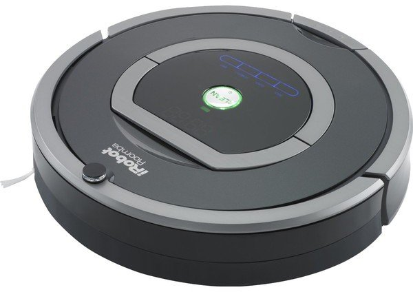 irobot roomba 780 test saugroboter. Black Bedroom Furniture Sets. Home Design Ideas