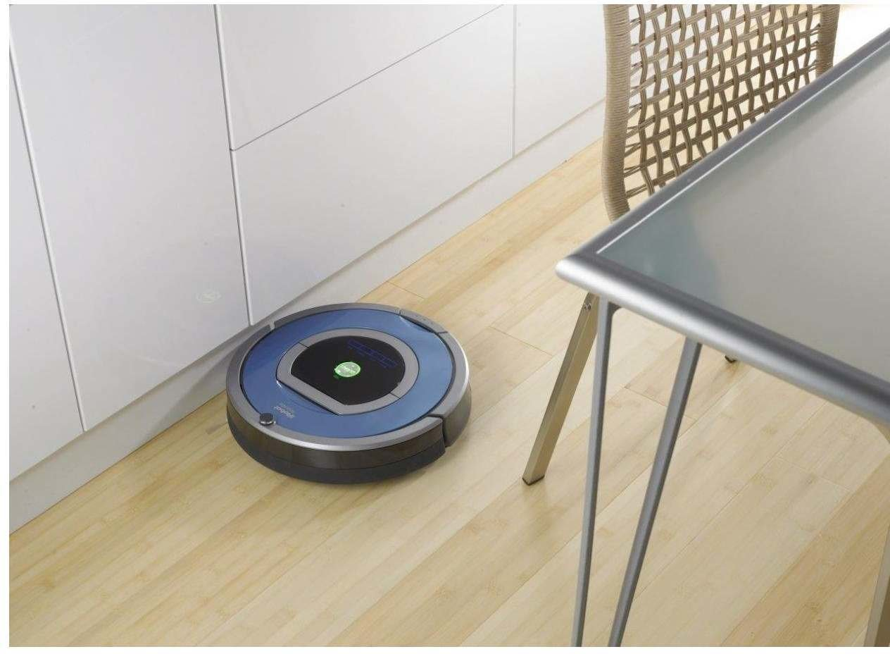 irobot roomba 790 test saugroboter. Black Bedroom Furniture Sets. Home Design Ideas