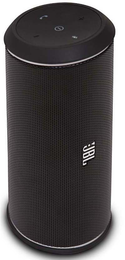 jbl flip 2 schwarz test bluetooth lautsprecher. Black Bedroom Furniture Sets. Home Design Ideas