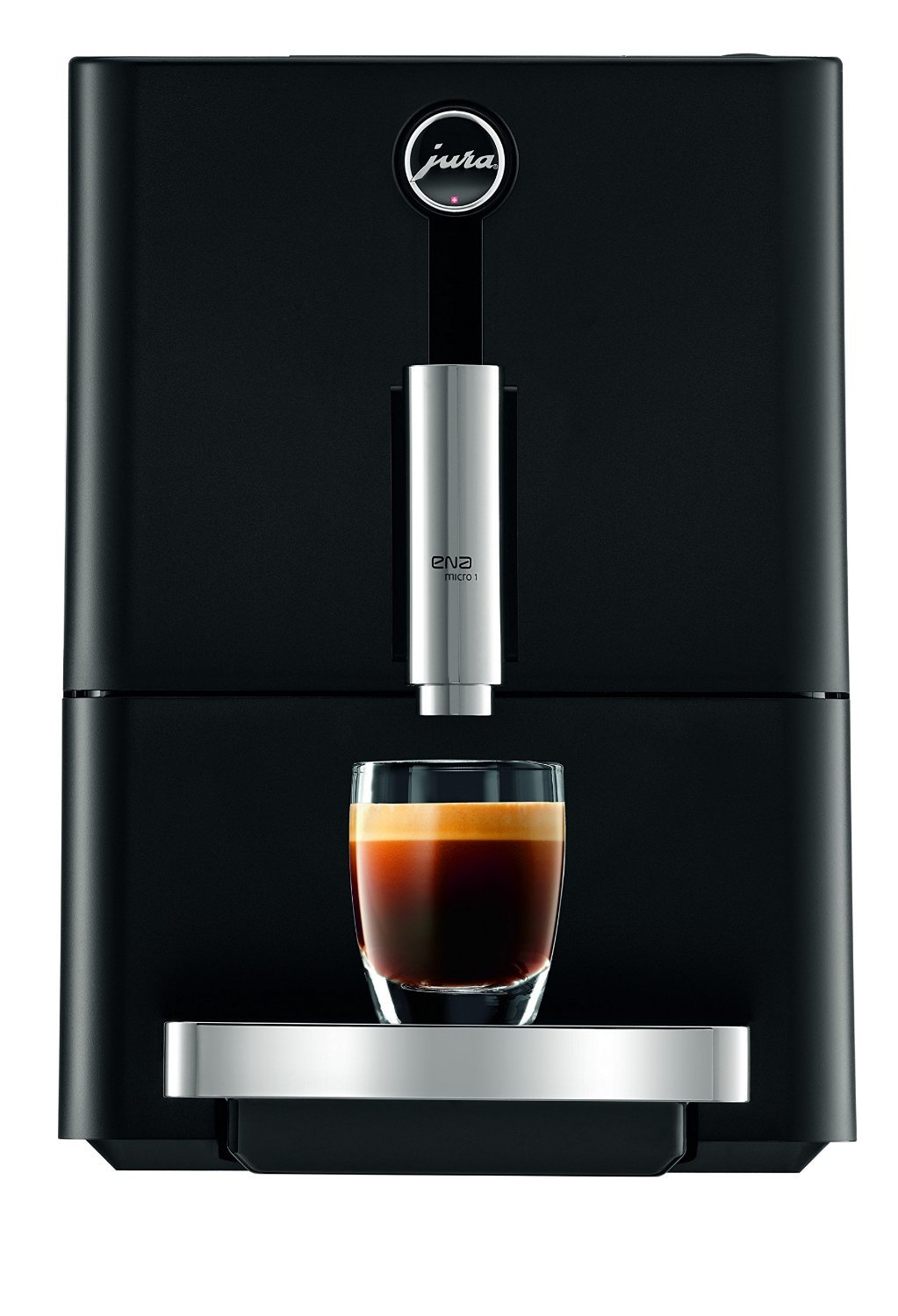 jura ena micro 1 test kaffeevollautomat. Black Bedroom Furniture Sets. Home Design Ideas