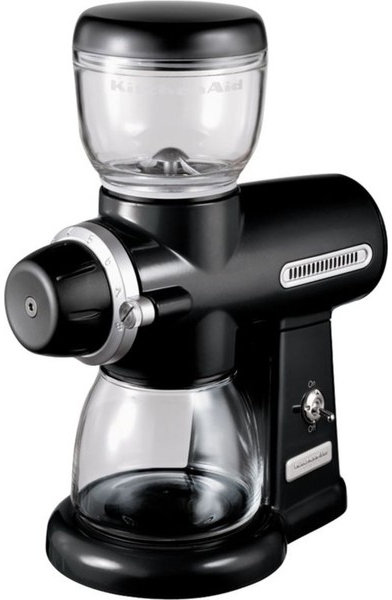 Kitchenaid Kaffeemaschinen Test : kitchenaid artisan 5kcg100eob test kaffeem hle ~ Michelbontemps.com Haus und Dekorationen