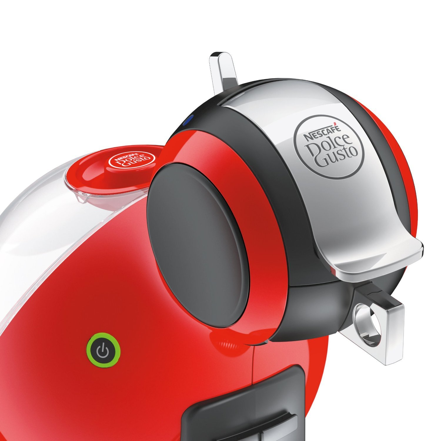 krups kp 2205 dolce gusto melody 3 test kaffeekapselmaschine. Black Bedroom Furniture Sets. Home Design Ideas