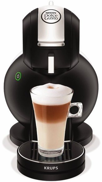 krups kp 2208 dolce gusto melody 3 test kaffeekapselmaschine. Black Bedroom Furniture Sets. Home Design Ideas