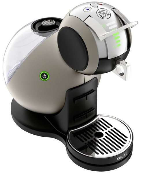 krups kp 230t dolce gusto melody 3 automatik test. Black Bedroom Furniture Sets. Home Design Ideas