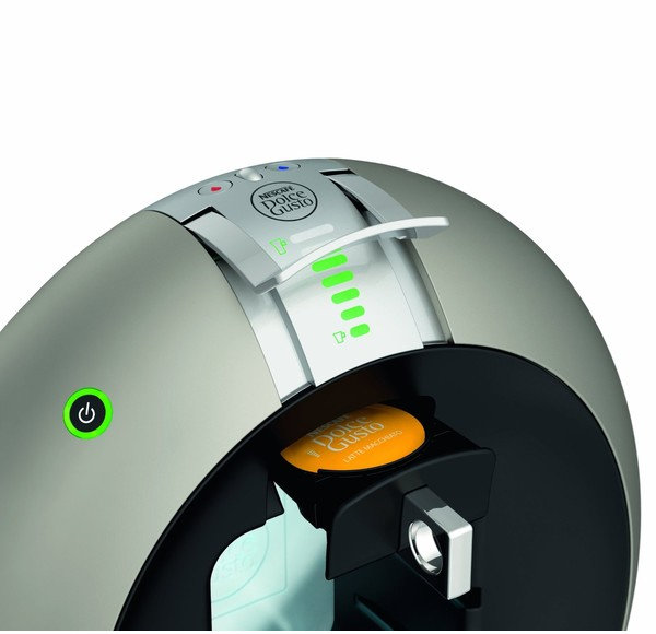 krups kp 510 t dolce gusto circolo automatic test kaffeekapselmaschine. Black Bedroom Furniture Sets. Home Design Ideas