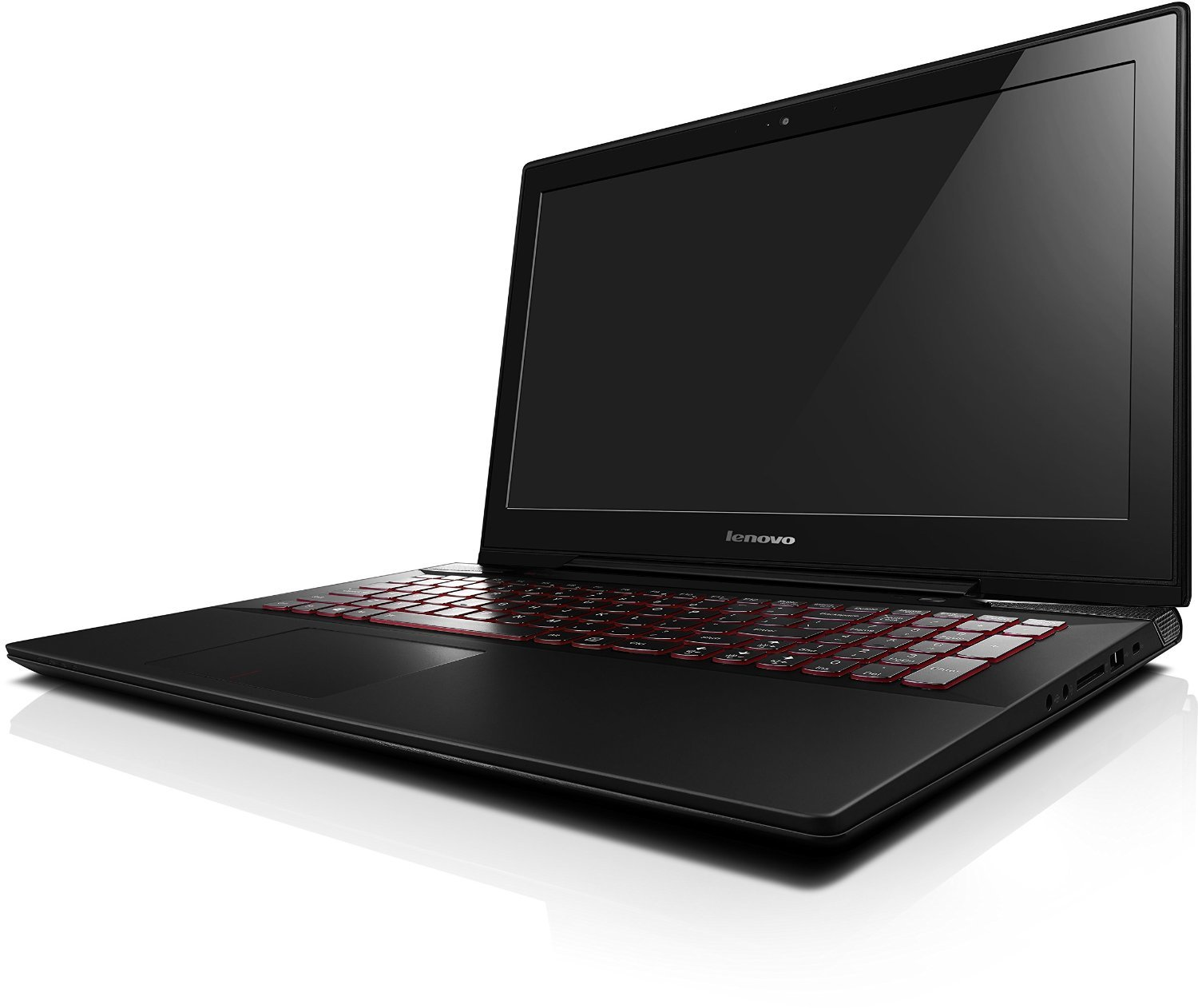 lenovo ideapad y50 70 59442843 test gaming notebook. Black Bedroom Furniture Sets. Home Design Ideas