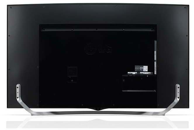 lg 55uc970v uhd tv test auf. Black Bedroom Furniture Sets. Home Design Ideas