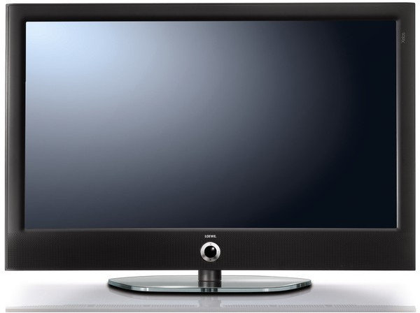 loewe xelos 40 test full hd fernseher. Black Bedroom Furniture Sets. Home Design Ideas