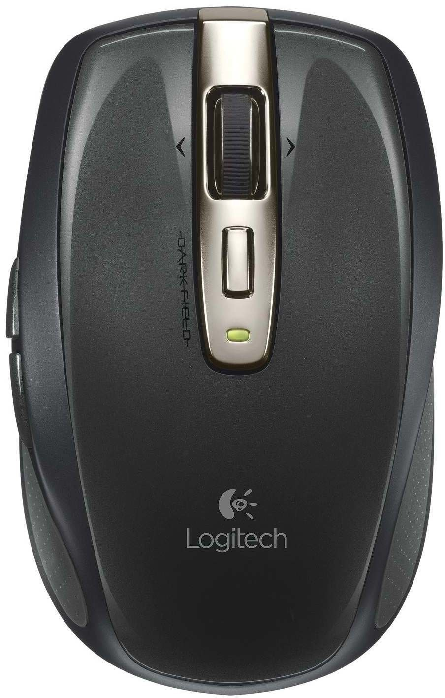Logitech Anywhere Mouse MX (910-002899) Test | Wireless Maus