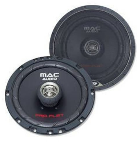 mac audio pro flat 16 2 test auto lautsprecher. Black Bedroom Furniture Sets. Home Design Ideas