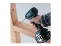 makita btd145rfe 2 x 3 0 ah test akkuschrauber. Black Bedroom Furniture Sets. Home Design Ideas