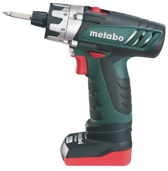 metabo powermaxx 12 pro 2 x 1 5 ah test akkuschrauber. Black Bedroom Furniture Sets. Home Design Ideas