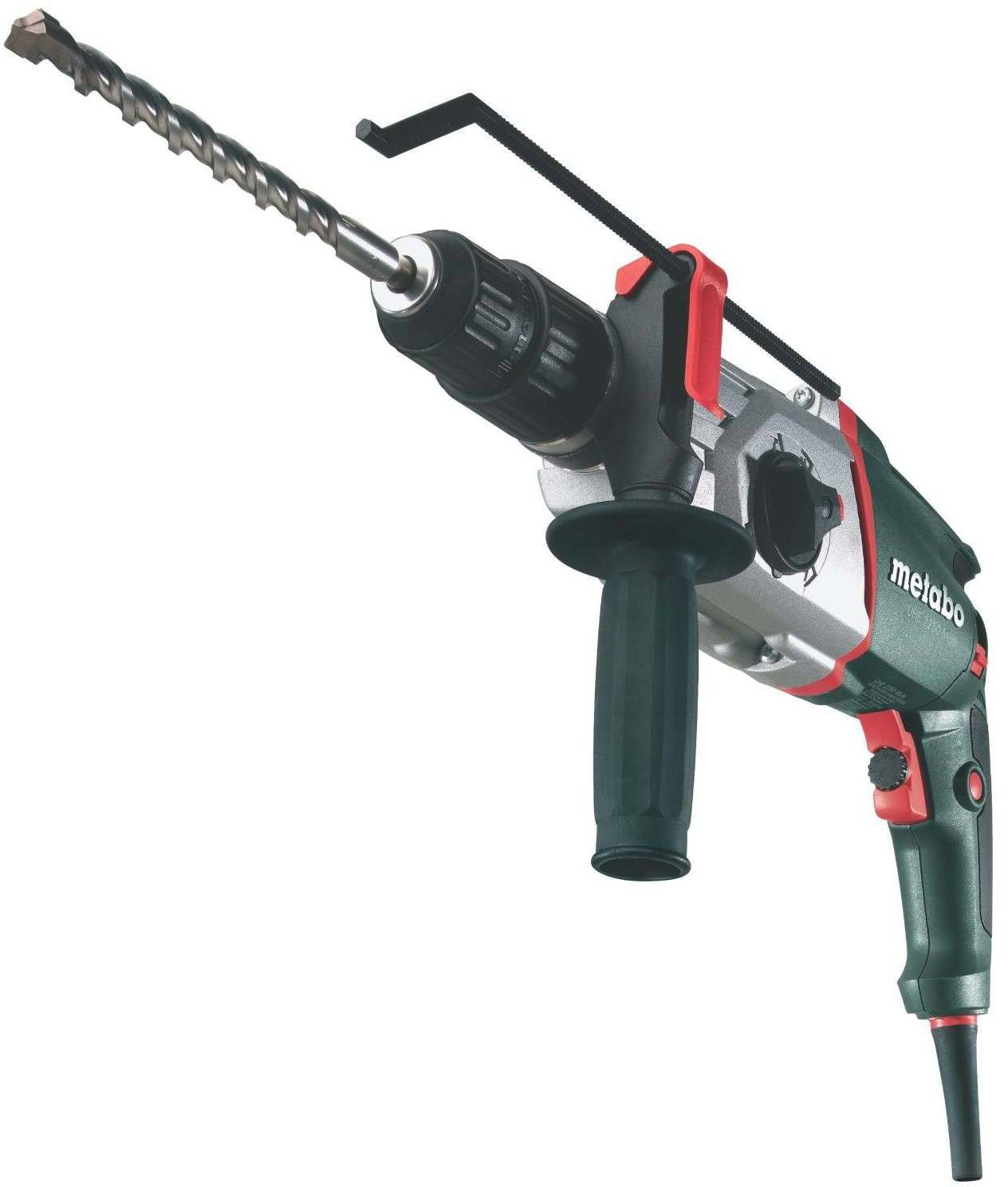 metabo uhe 2250 multi test bohrhammer. Black Bedroom Furniture Sets. Home Design Ideas