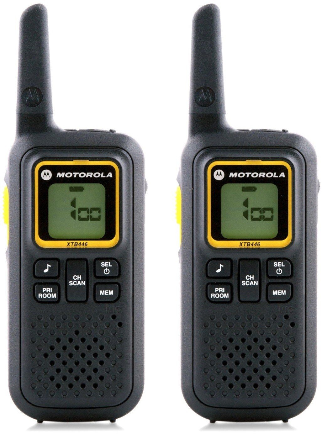 motorola xtb 446 test walkie talkie. Black Bedroom Furniture Sets. Home Design Ideas